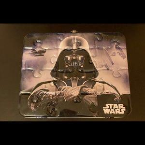 Great Star War Figure FINN/ Lunch Box